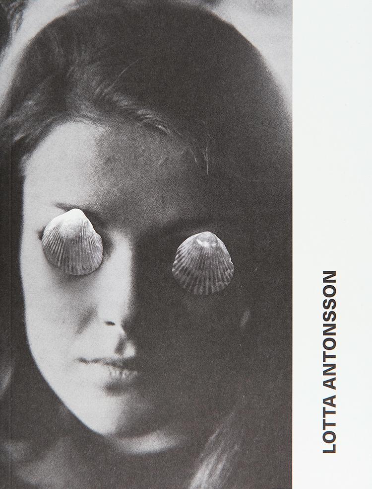 Lotta Antonsson katalog (2019)