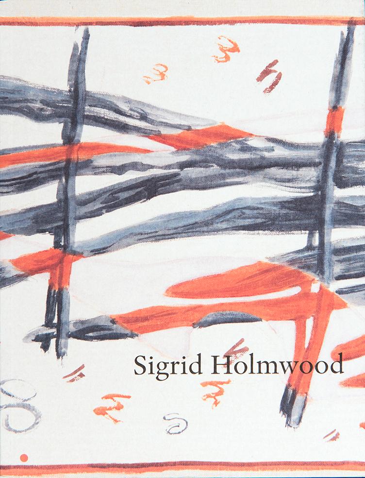 Sigrid Holmwood katalog (2013)